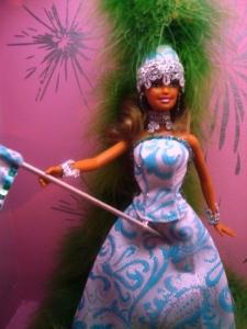 barbie 378